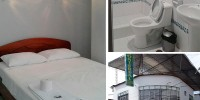 Hostal Monterreal / La Merced / Chanchamayo