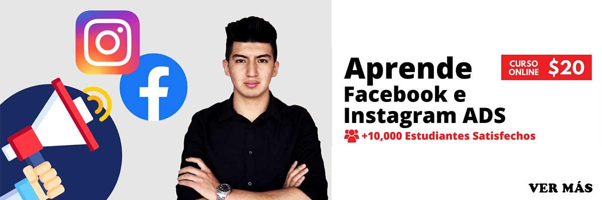 Aprende facebok ads