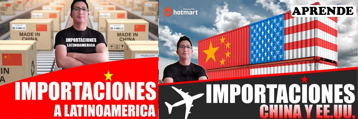 aprende importaciones